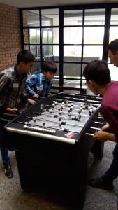 Gemeinsam spielen in St. Michael - Spielevormittag @ St. Michael | Mödling | Niederösterreich | Österreich