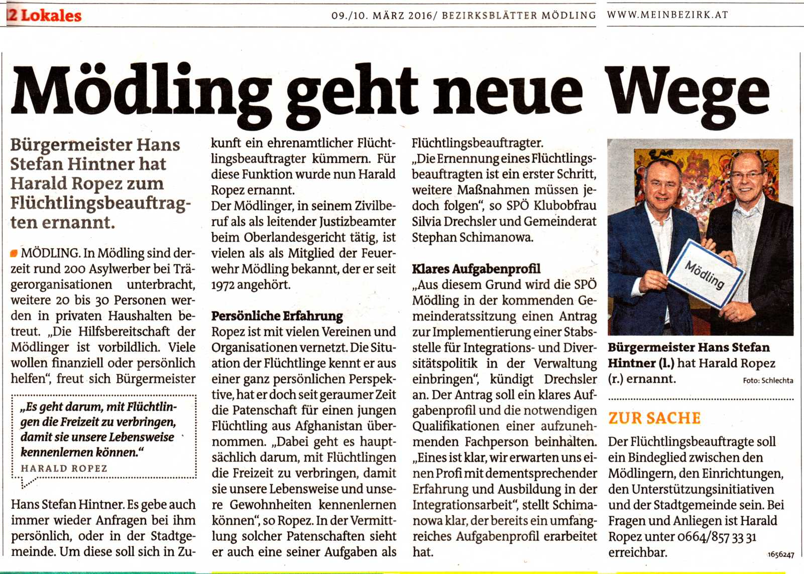 BB 10-2016 -Mödling_geht_neue_Wege